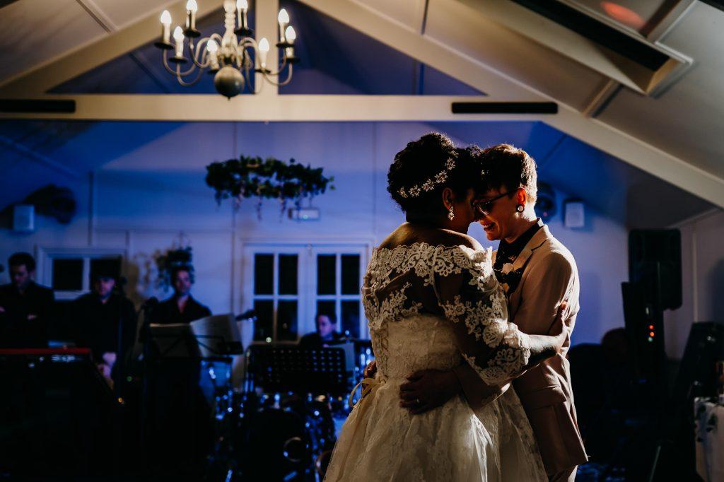 parlour at blagdon wedding 031