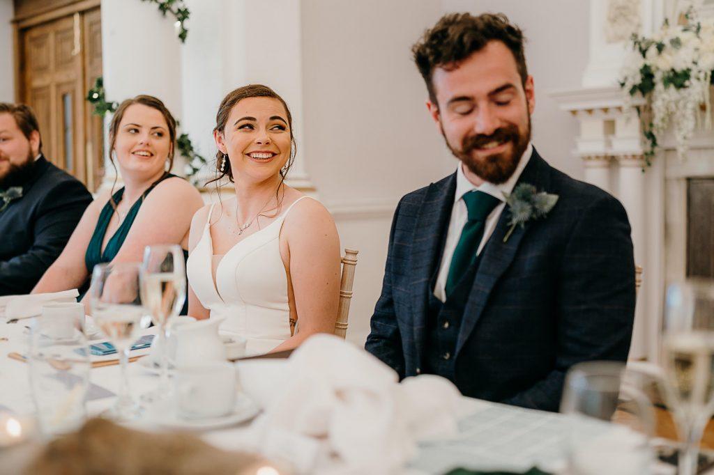 Beamish Hall Wedding Photographer Ray Sawyer 005