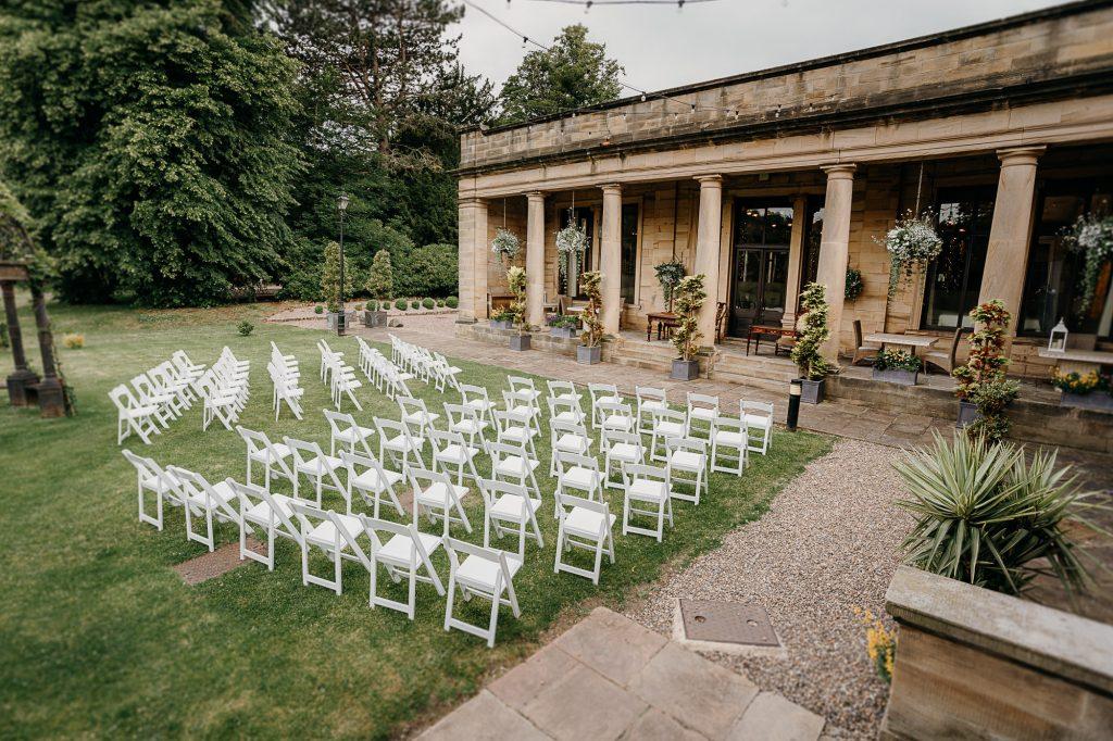 Best Beamish Hall Wedding Photographer 001