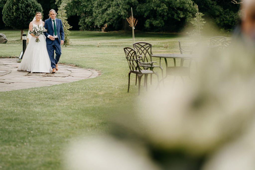 Best Beamish Hall Wedding Photographer 006
