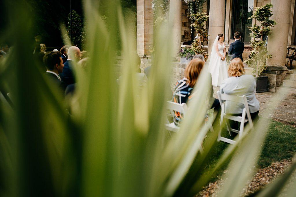 Best Beamish Hall Wedding Photographer 008