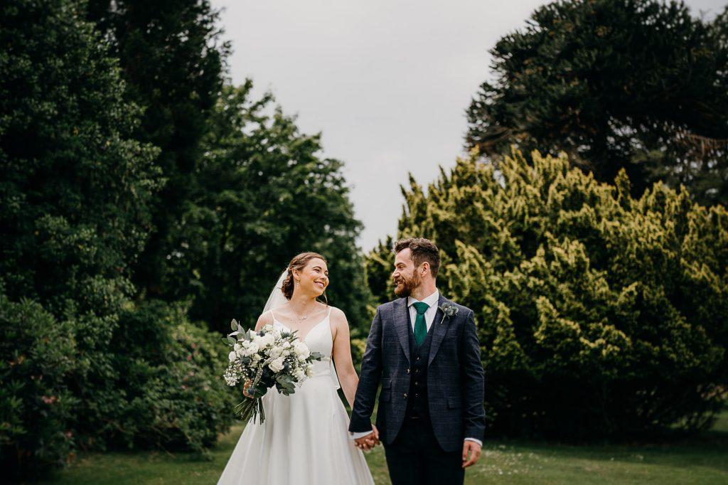 Best Beamish Hall Wedding Photographer 009