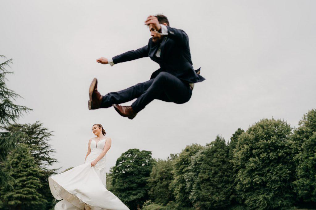 Best Beamish Hall Wedding Photographer 010