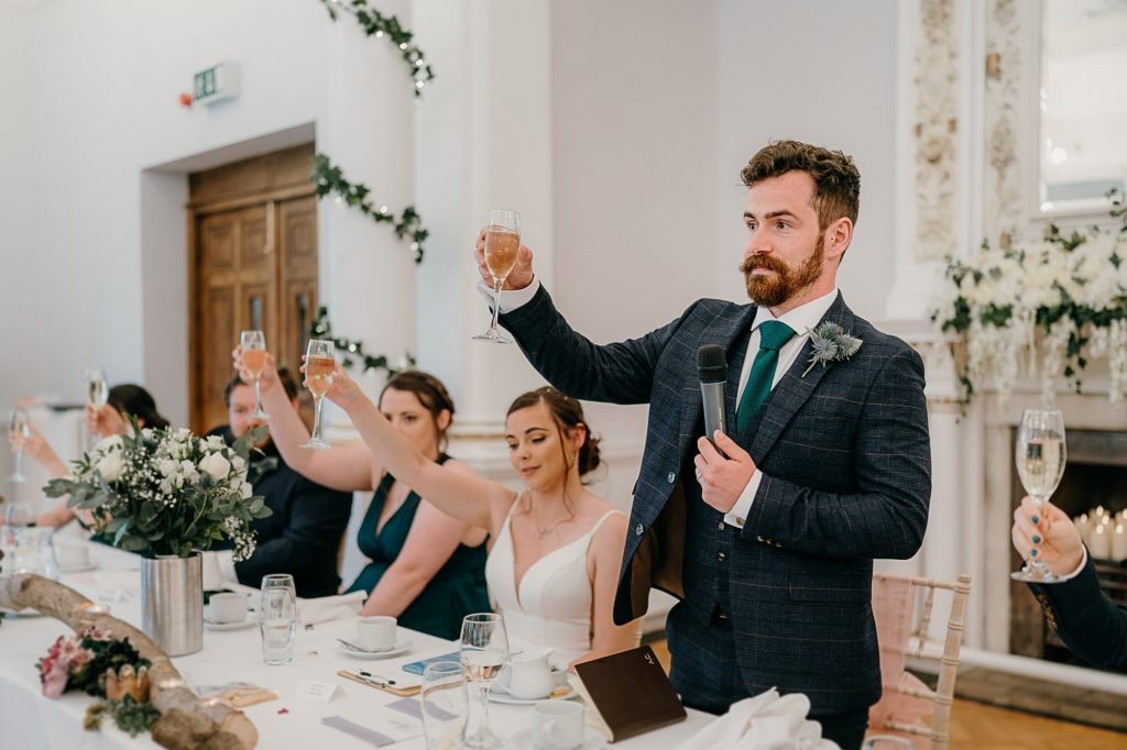 Best Beamish Hall Wedding Photographer 012