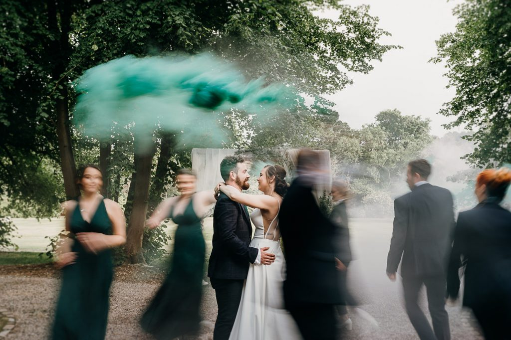 Best Beamish Hall Wedding Photographer 016