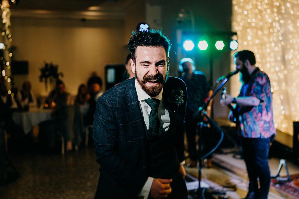 Best Beamish Hall Wedding Photographer 020