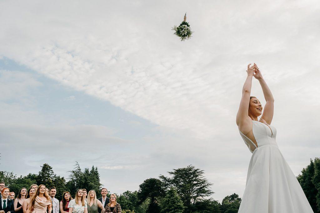 Best Beamish Hall Wedding Photographer 022