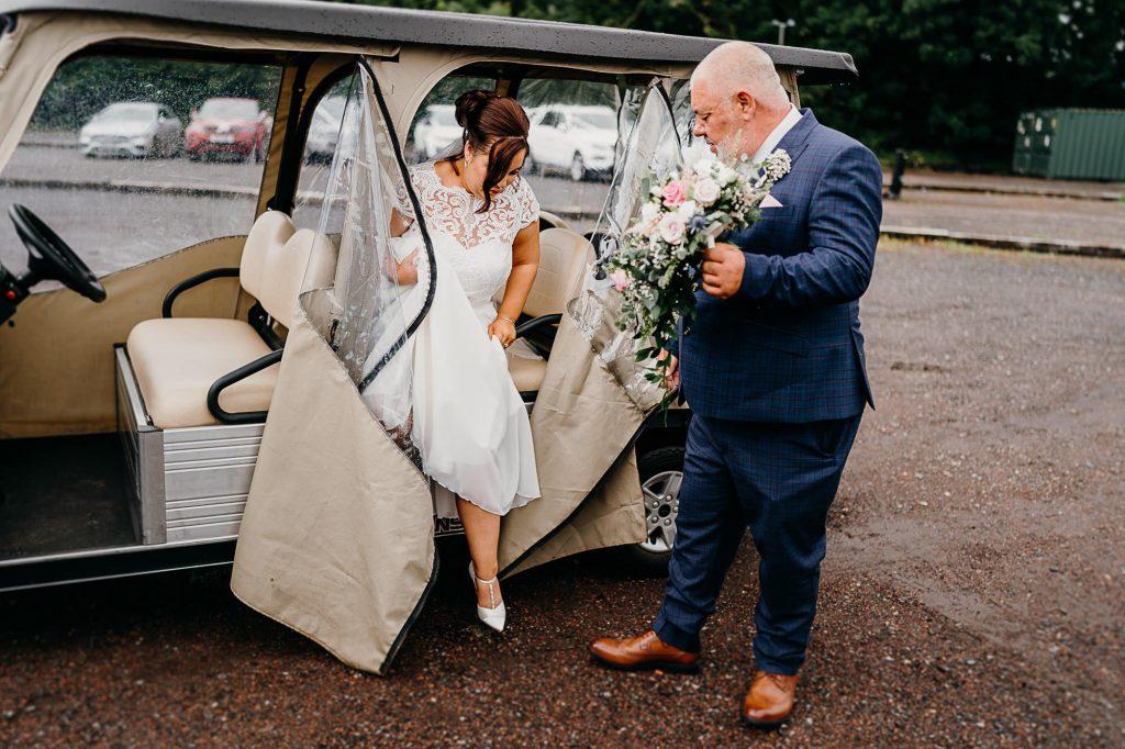 South Causey Wedding Photographer 006