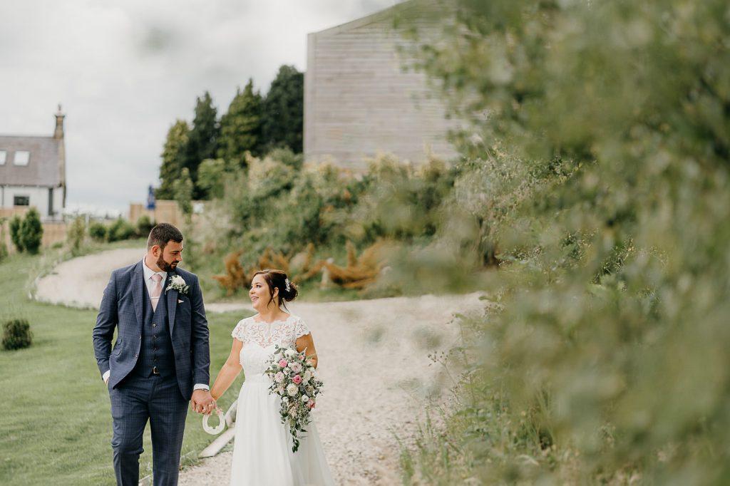 South Causey Wedding Photographer 012