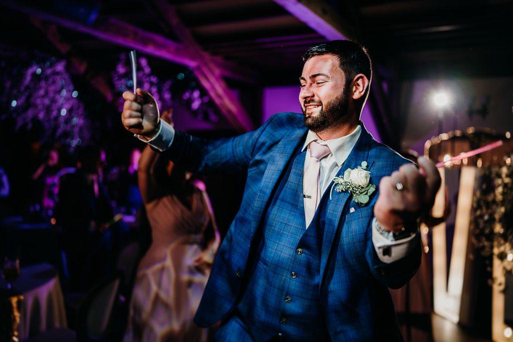 South Causey Wedding Photographer 038